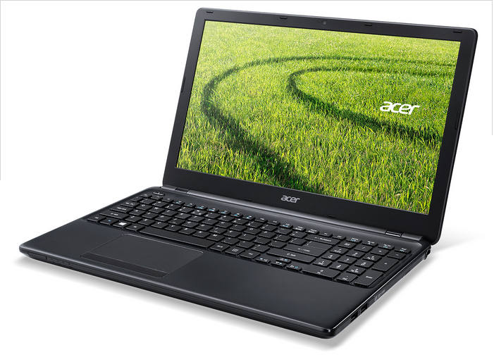 TOPDEAL!! Laptop 15,6 inch Acer E1 Intel Haswell dual core 2955u Renewed, topprijs!