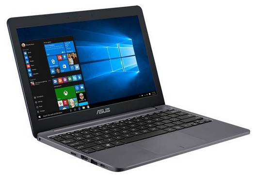 ASUS notebook 11,6 inch VIVObook renewed N3350 geen E 219 maar E 159!