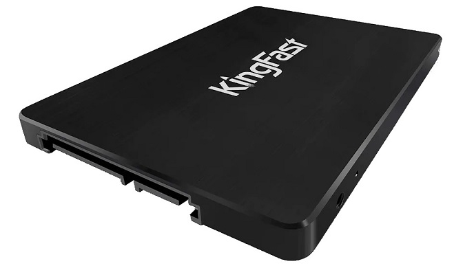 240GB SSD Sata3 Kingfast superprijs!