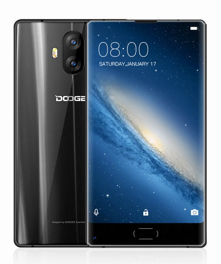 MIX SUPERDEAL bezel-less Smartphone 5,2 inch Dual 13 MP camera Android 7