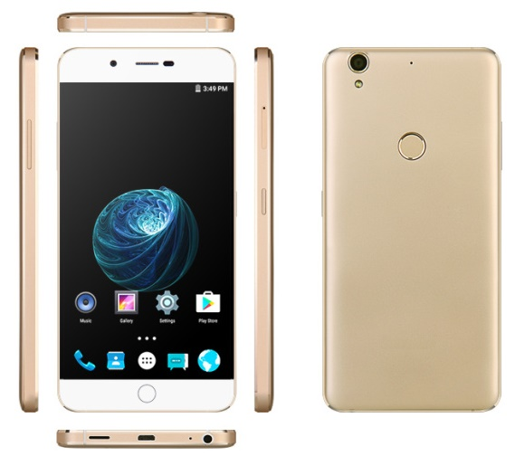BEST BUDGET BUY OEM Snapdragon 615 Octacore smartphone 2GB/16GB 13MP/8MP Android 5.1