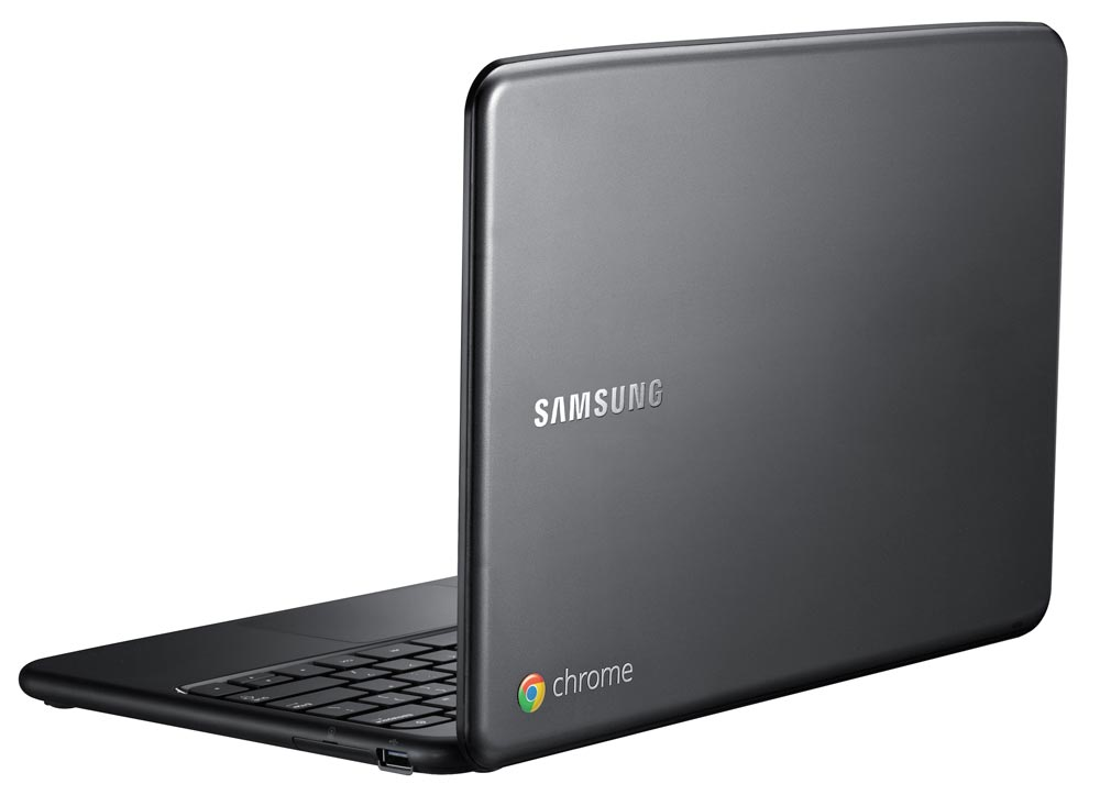 Supervoordelige Chromebook SAMSUNG 12 inch SSD incl. Chrome OS E 244