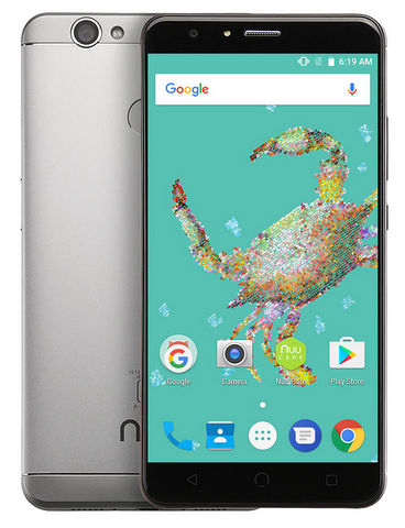 SALE!! OP=OP Best Budget Smartphone USA Brand NUU X5 silver international Android 7.0 5,5 inch octa